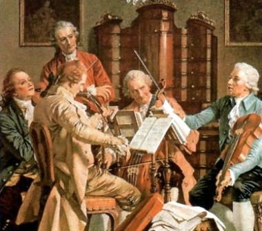 Cl sica y pera historia las nuevas formas musicales for Que es el estilo clasico